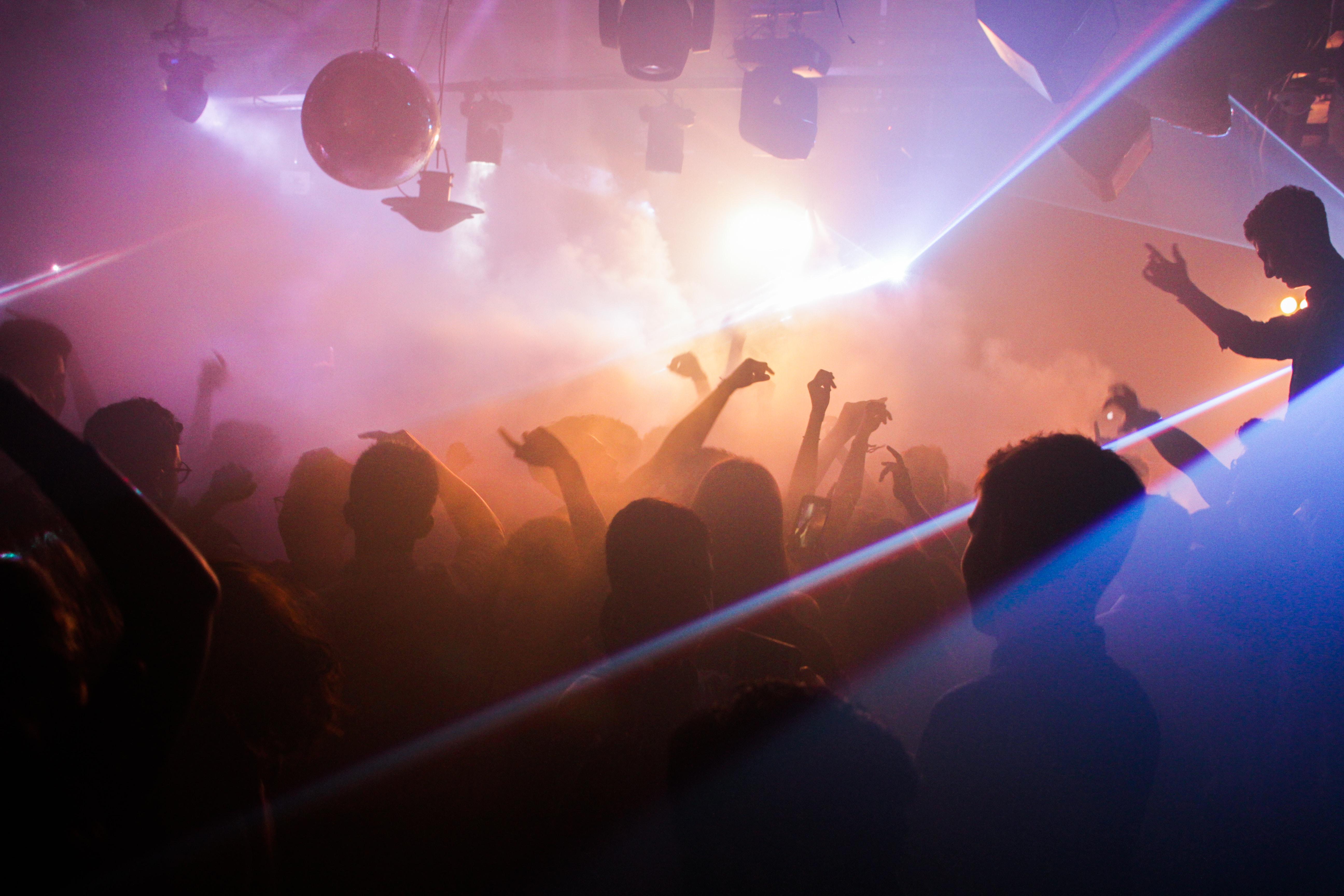 Clubs in Vienna