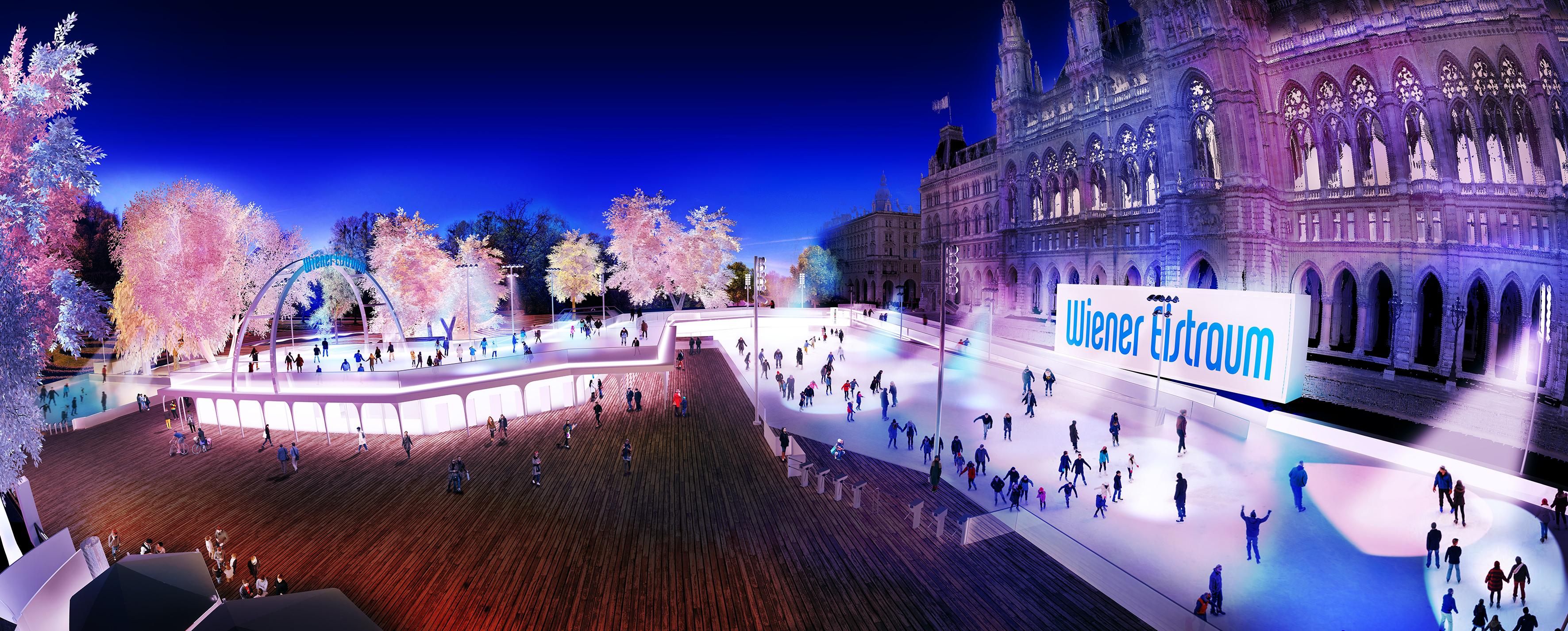 Vienna Ice Dream 2020