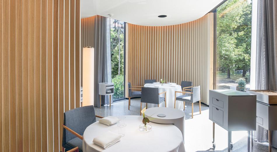 Die besten Nobel-Restaurants in Wien