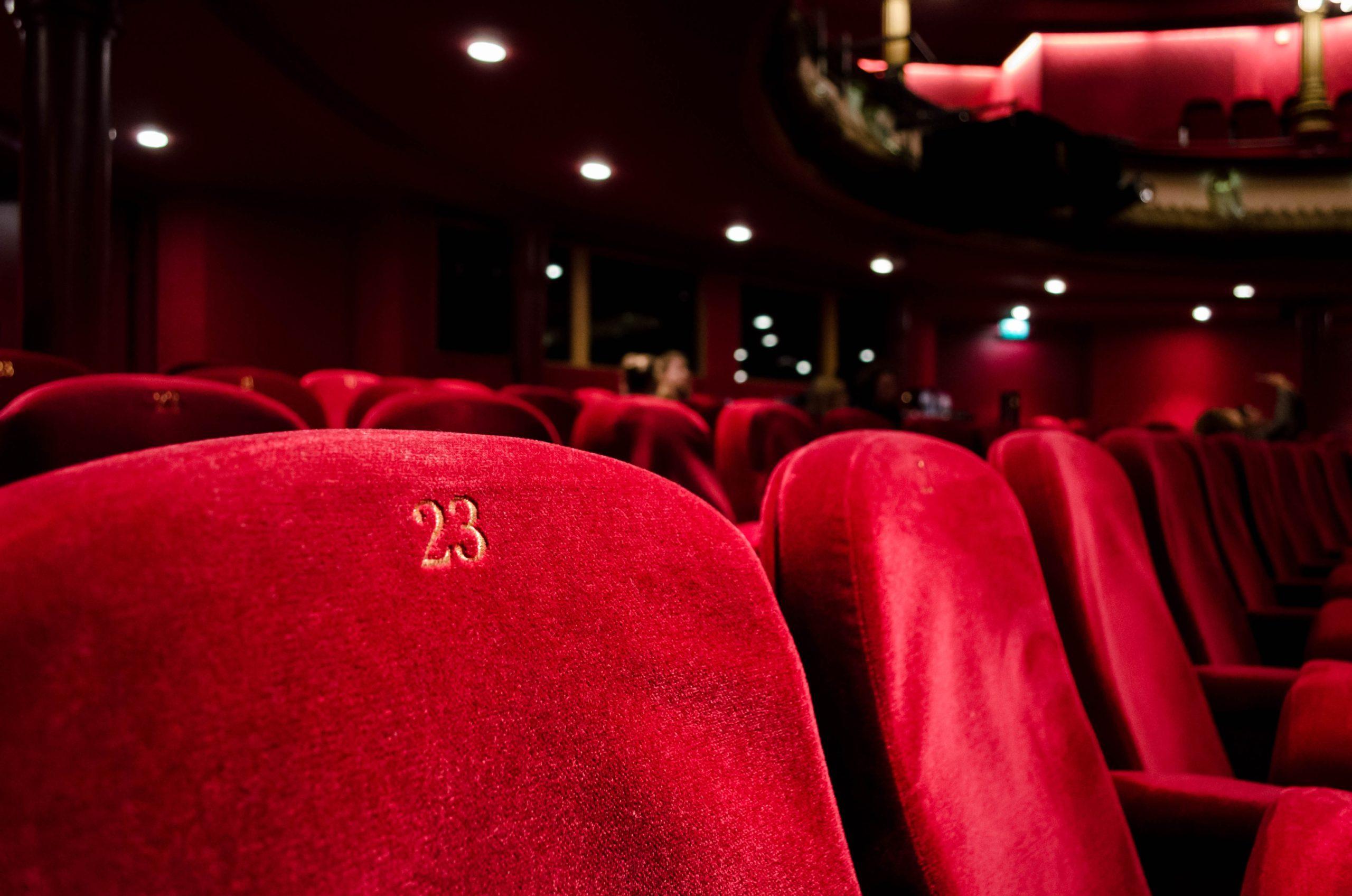 Alle Kinos in Wien auf einem Blick