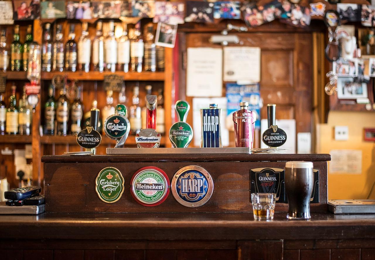 The Best Pubs in Vienna