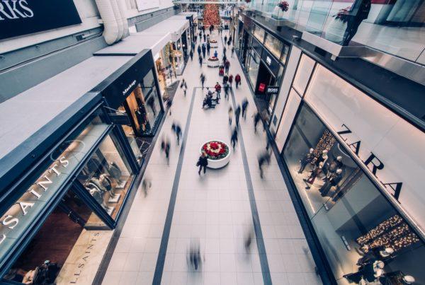 Shopping Malls Vienna