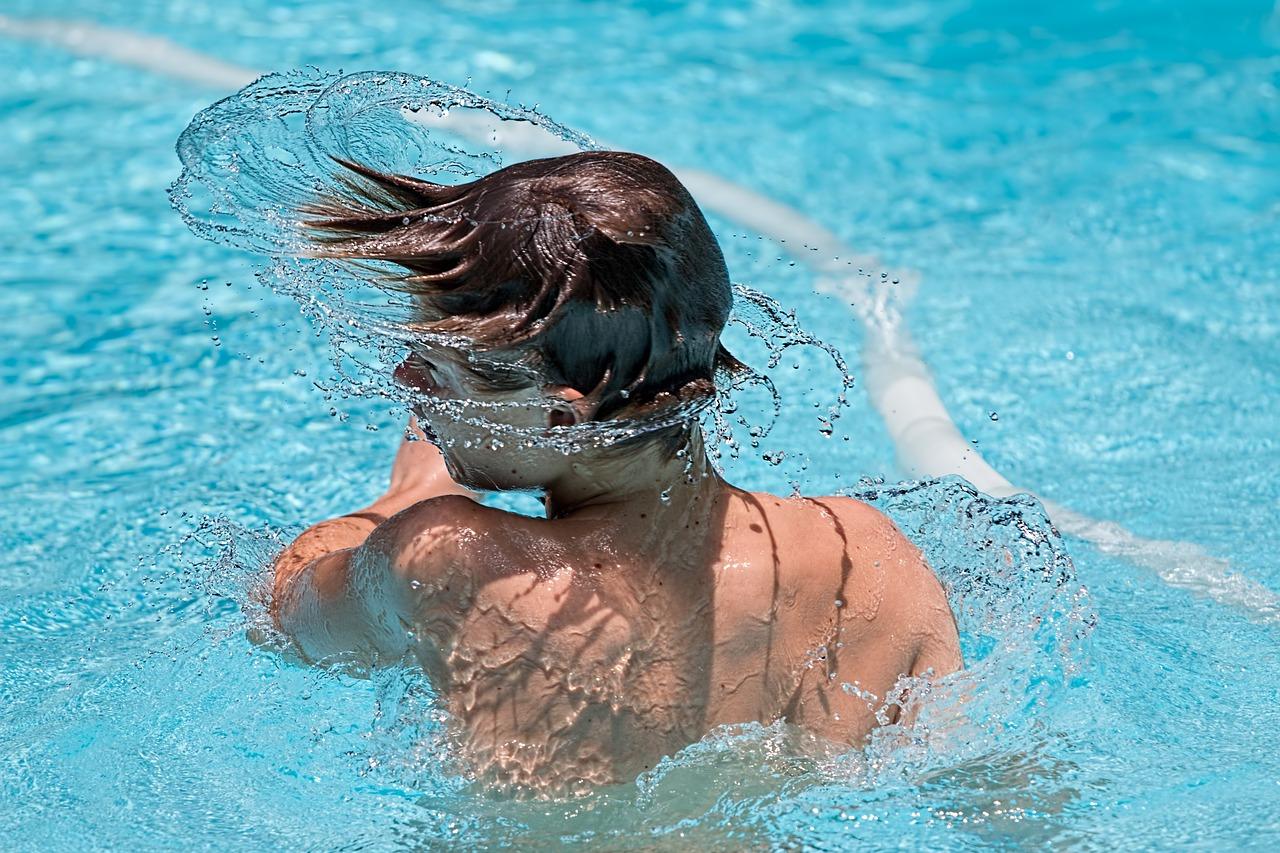 Öffentliche Schwimmbäder in Wien