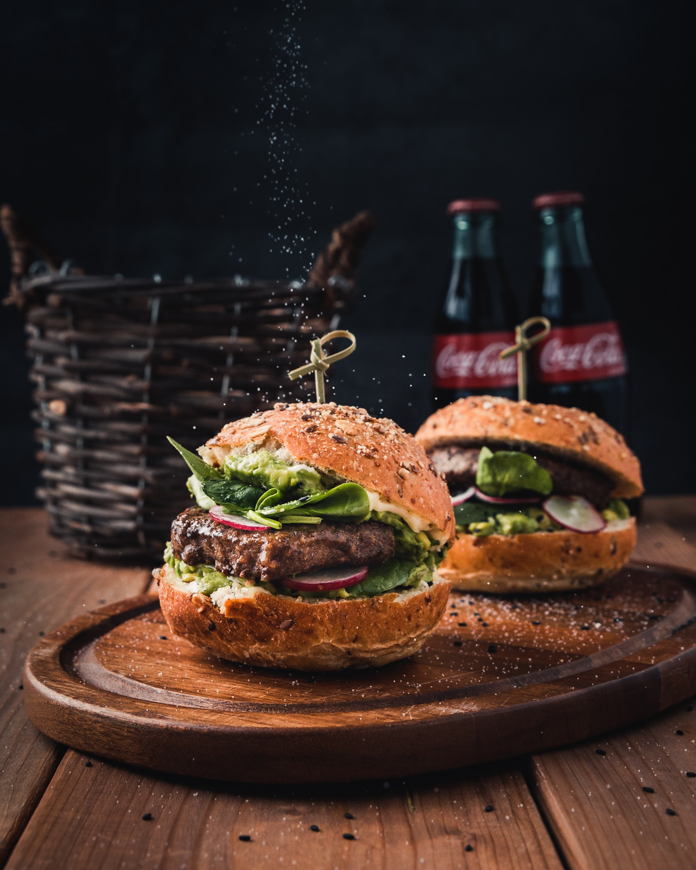 The Best Burger in Vienna