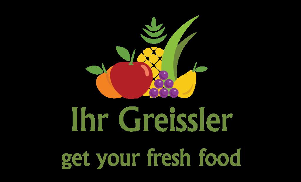 Ihr Greissler Logo
