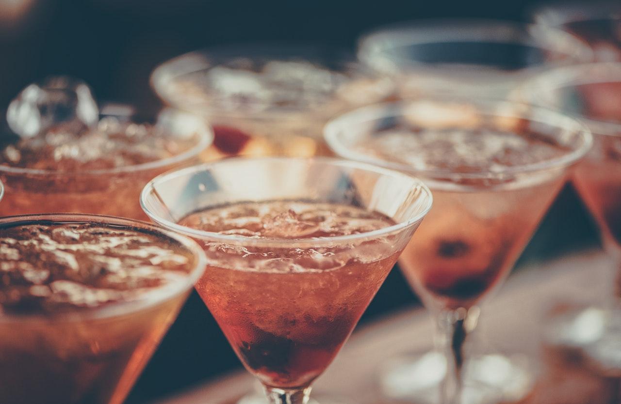 Die besten Cocktails in Wien