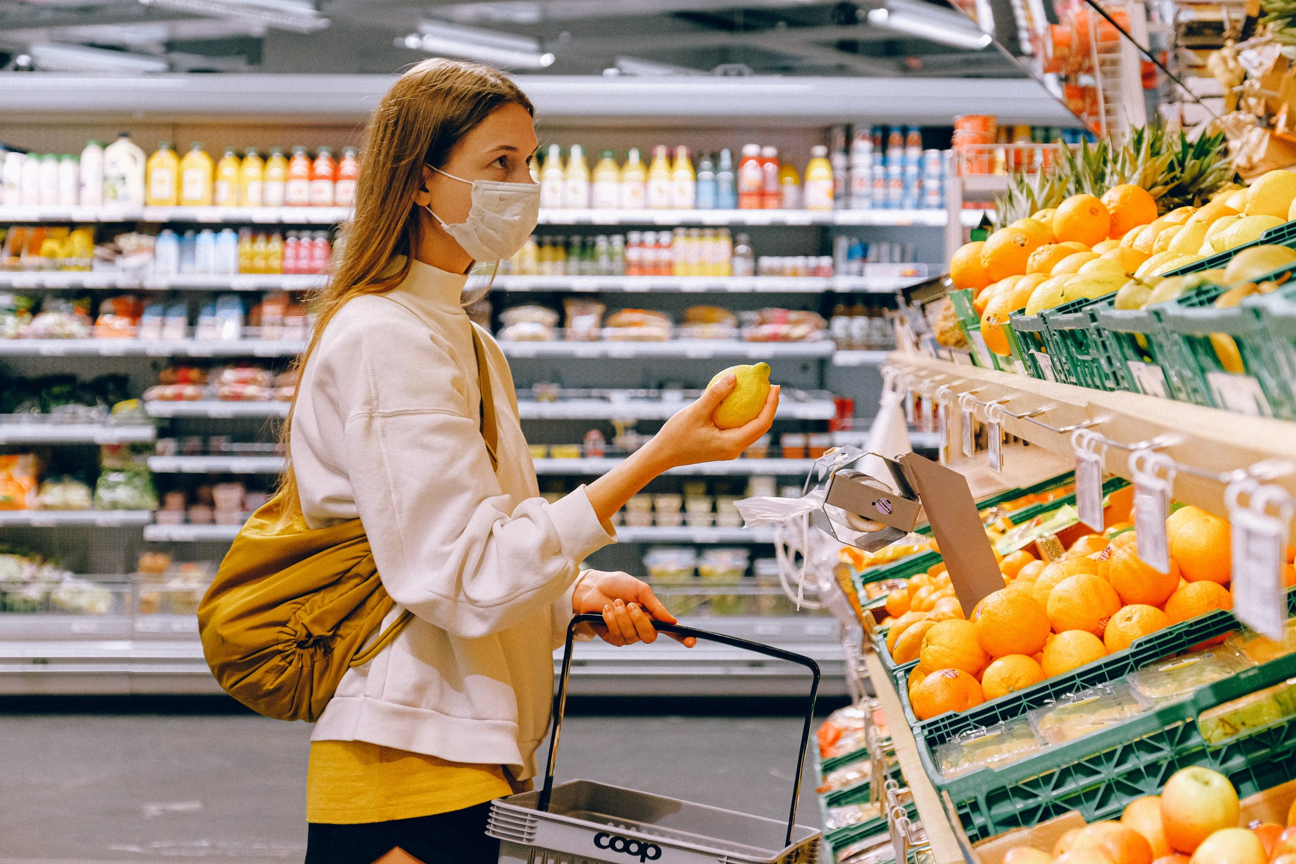 Lebensmittel Liefern Lassen in Wien